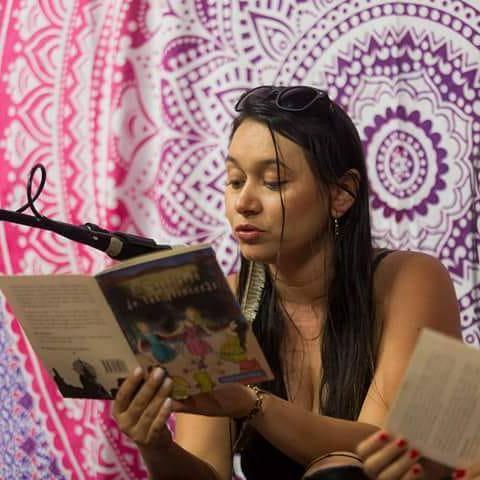 Educadora Menstrual, Marilyn Gomez